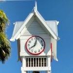 BB Clock Tower