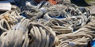 Cortez flea 1024 rope