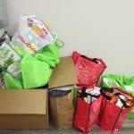 hurricane michael relief supplies
