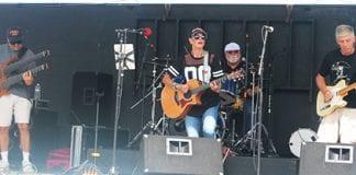 bayfest Soul R Coaster 2017