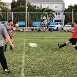 jiffy lube soccer Center