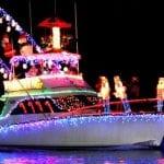 Bradenton Beach Boat Parade