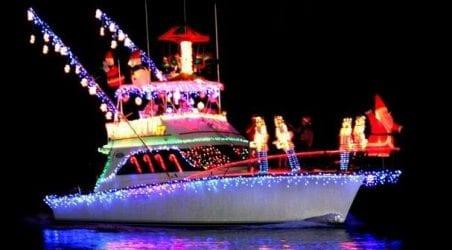 Bradenton Parade Christmas 2020 Holiday boat parade sets sail   AMI Sun