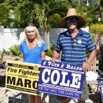 BB Election Cole Maro