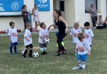 sports soccer little cleats