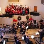 AMICCO chorus orchestra