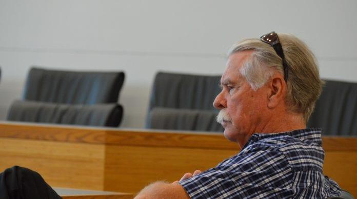 Bradenton Beach Sunshine lawsuit Mapes