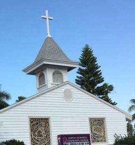 Harvey Memorial Community Church