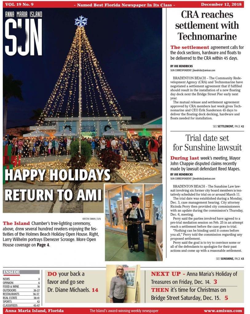 Explore 2018 issues | AMI Sun