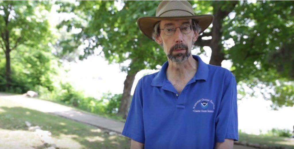 Richard Stumpf, NOAA