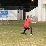 center adult co-ed soccer