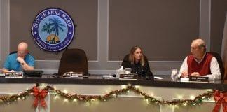 Anna Maria officials share hopes