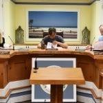 Bradenton Beach commission goals 2019