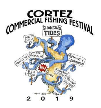 Cortez fest 2019 Changing Tides