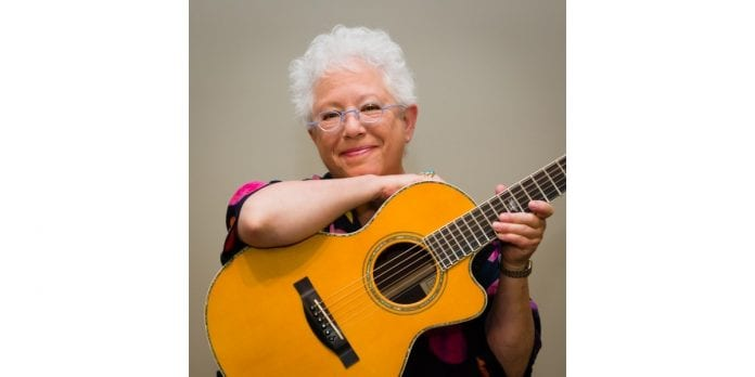Janis Ian in demand for library appearance