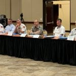Fire district merger talks off the table – for now