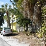 Anna Maria's street-side parking switches sides