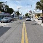 Bridge Street options discussed