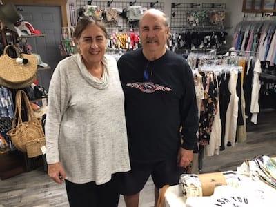 Surf Shop reopens