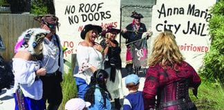 Heritage Day celebrates Anna Maria's history