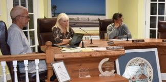 Commission rejects Sunshine lawsuit counteroffer