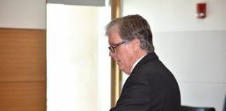 Sunshine defendants propose settlement counteroffer