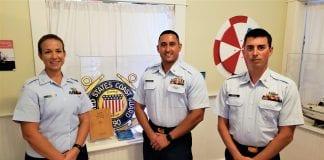 Museum spotlights Coast Guard