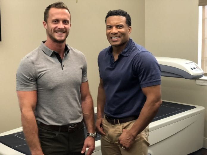 Local gym Fit Crew to partner with Reveal Vitality