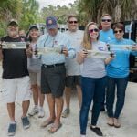Reel Time: Release program promotes fishery recovery