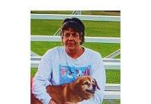 Crawford dog park dedication Friday