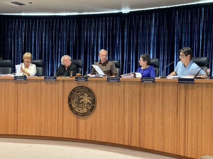 City manager amendment lacks supermajority support