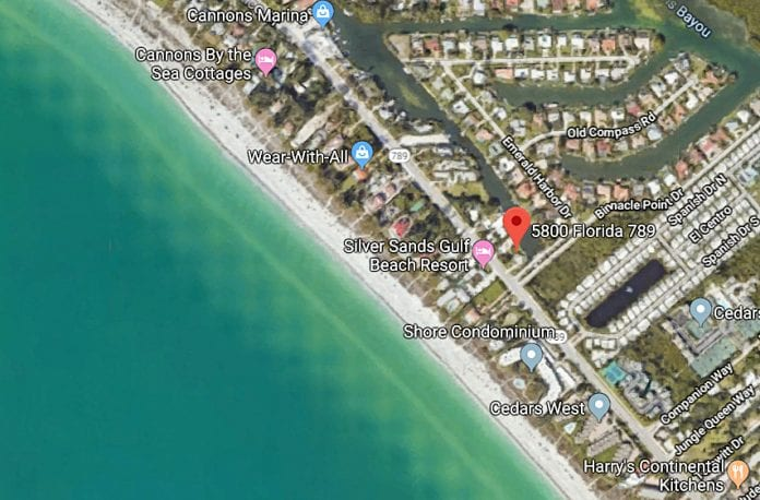 Bicyclist loses life in Longboat Key accident
