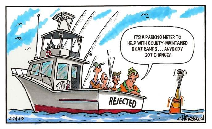 Political cartoons | AMI Sun
