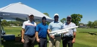 Rotary Club scores again with annual golf tournament