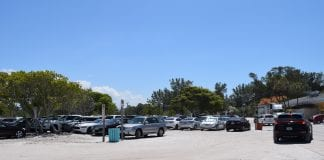 Paid Island parking rejected by local leaders