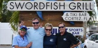 Flippin' Mullet hosting golf tournament in Franklin's honor