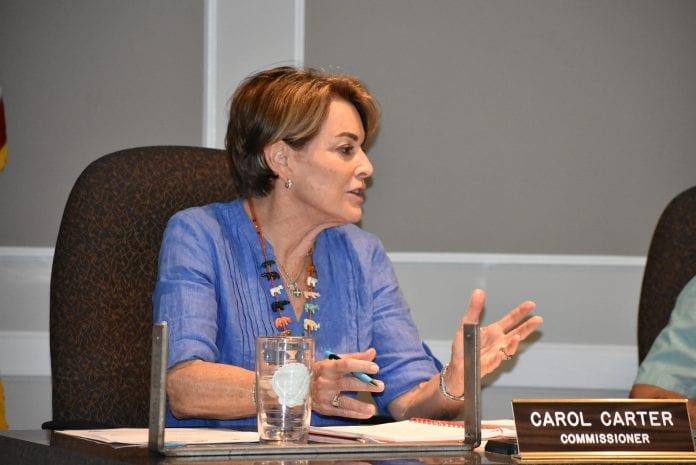 Commissioner shares thoughts on 2019 legislative session