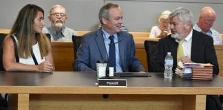City prevails in preliminary Sunshine hearing