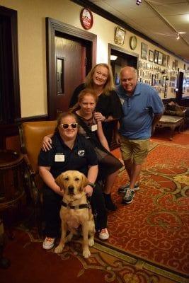 Southeastern Guide Dogs Lisa Murphy