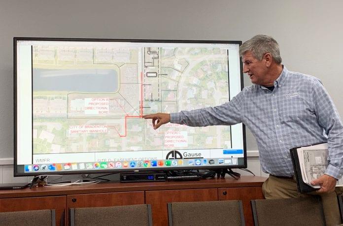 WMFR board considers building construction