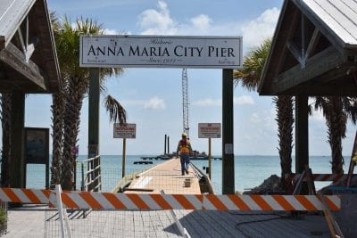 Mason Martin Builders selected to build pier restaurant and bait shop