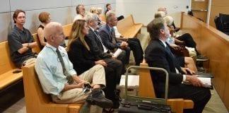 City prevails in preliminary Sunshine case hearing
