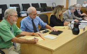 Sunshine trial gets underway