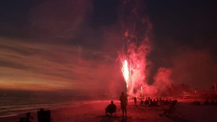 An AMI Fourth of July