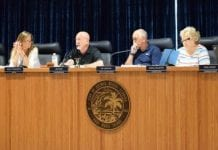 Holmes Beach budget talks begin