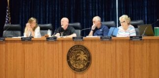 Holmes Beach budget talks begin