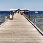 Aubry files ADA complaint about pier railings