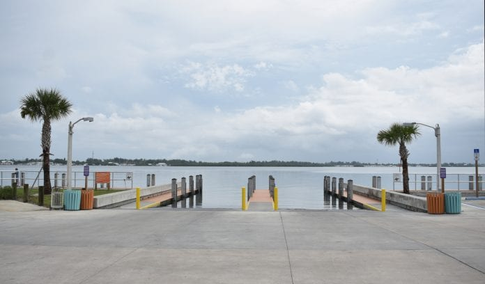 Paid parking may be coming to county boat ramps