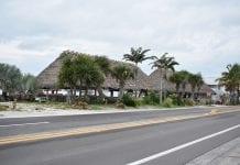 Gulf Drive Café expansion approved