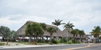 Gulf Drive Café expansion approved
